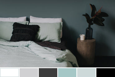 Seafoam: A Color Story