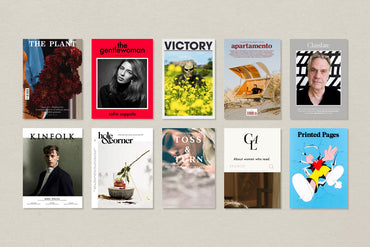 Hands-On: A Roundup Of Our Favorite Print Magazines