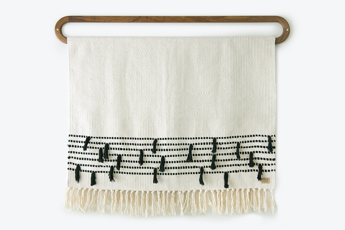 CAMILLO THROW BLANKET