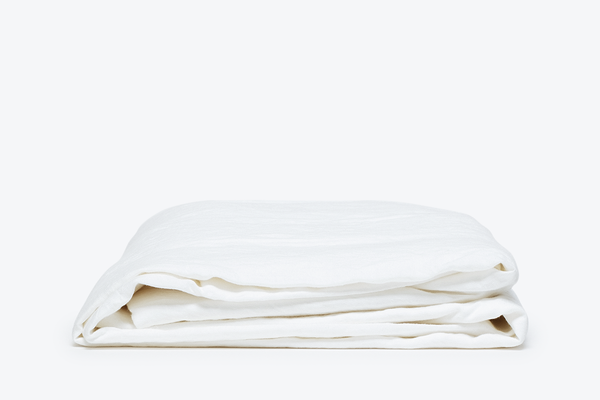 FITTED SHEET HEIRLOOM LINEN
