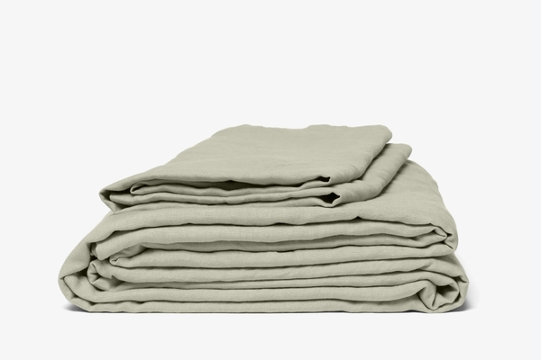 CLASSIC SHEET SET HEIRLOOM LINEN
