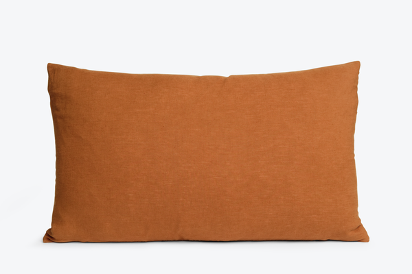 "LUMBAR PILLOW 16"" x 26"""