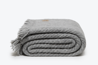 ELLERY ALPACA THROW