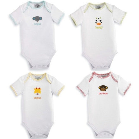 Mud Pie Safari Onesie