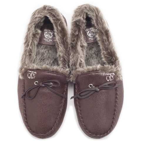 Pretty You London Jack Slipper
