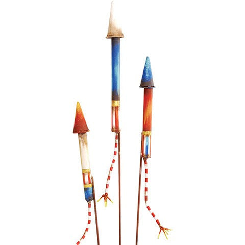 Round Top Firecracker Set