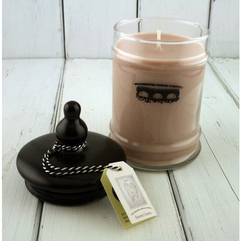 Bridgewater Candle 8oz Jar, Sweet Grace