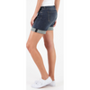 Kut Catherine Boyfriend Short (Joyful Wash)