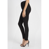 Lysse Center Pointe Seam - Black