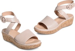 ONO Dreamy Light Pink Sandal