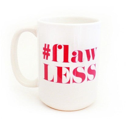 Moon & Lola #flawless Mug