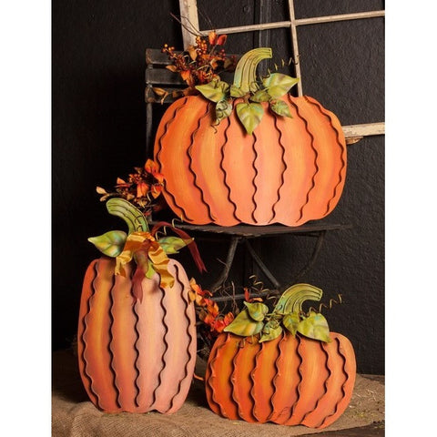 Round Top - Pumpkin Patch Set