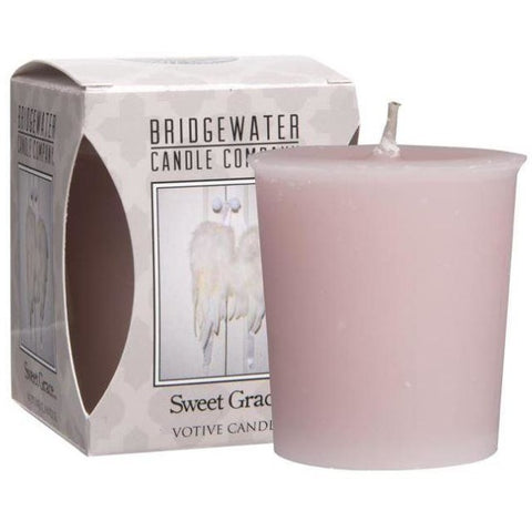 Bridgewater Candle Votive Sweet Grace