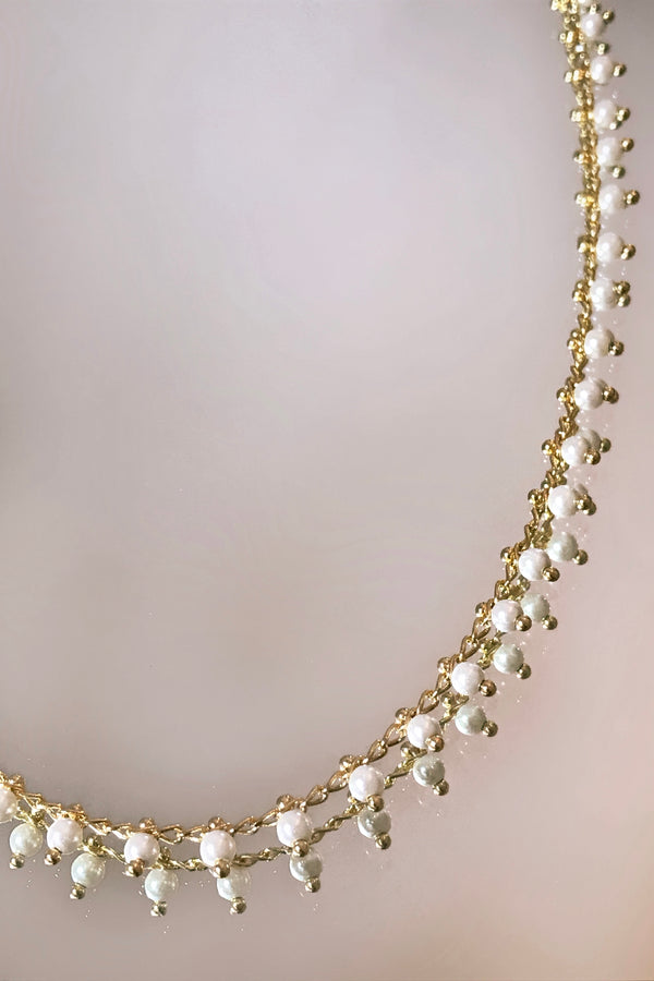Duchess Necklace