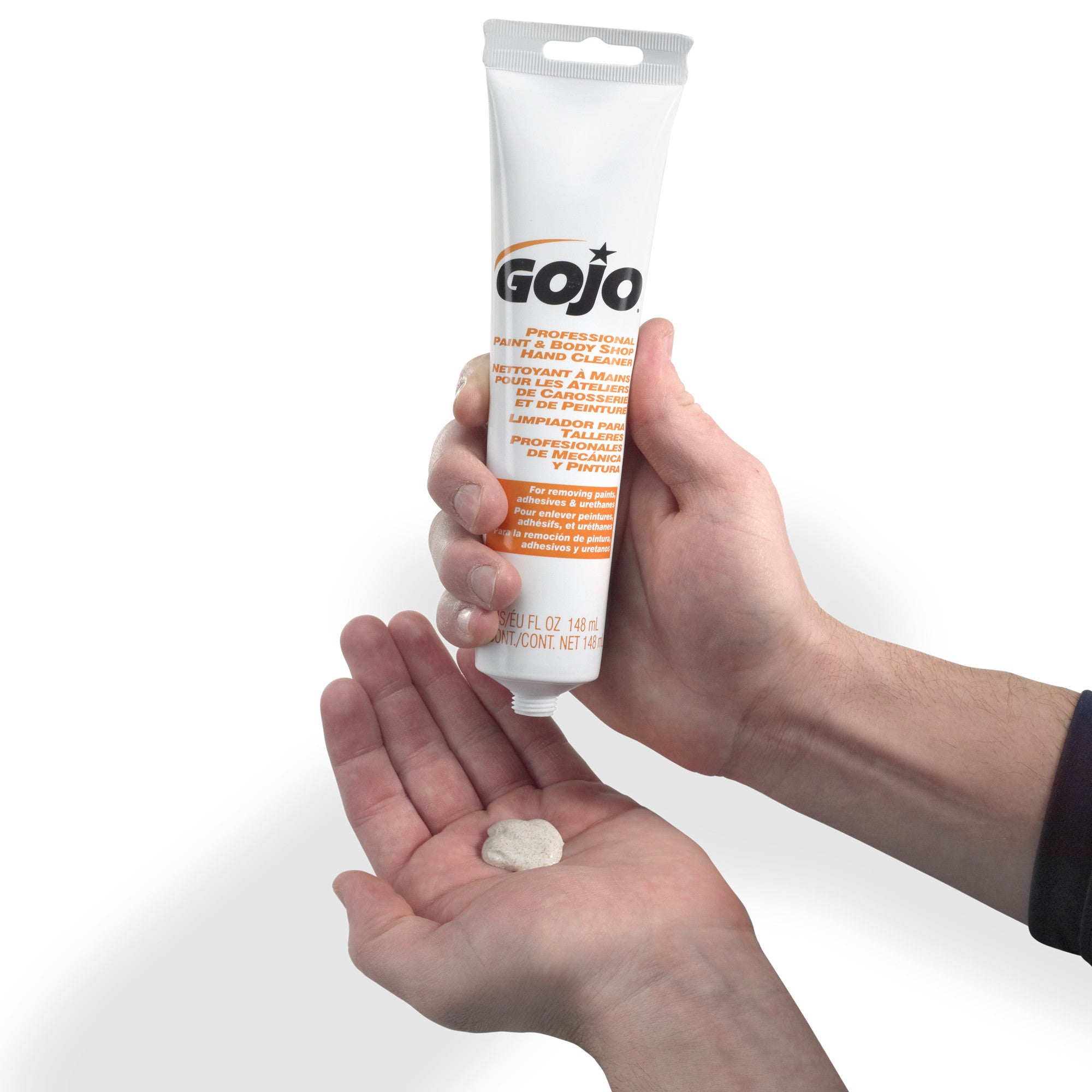 GOJO® Professional Paint & Body Shop Hand Cleaner 5 fl oz