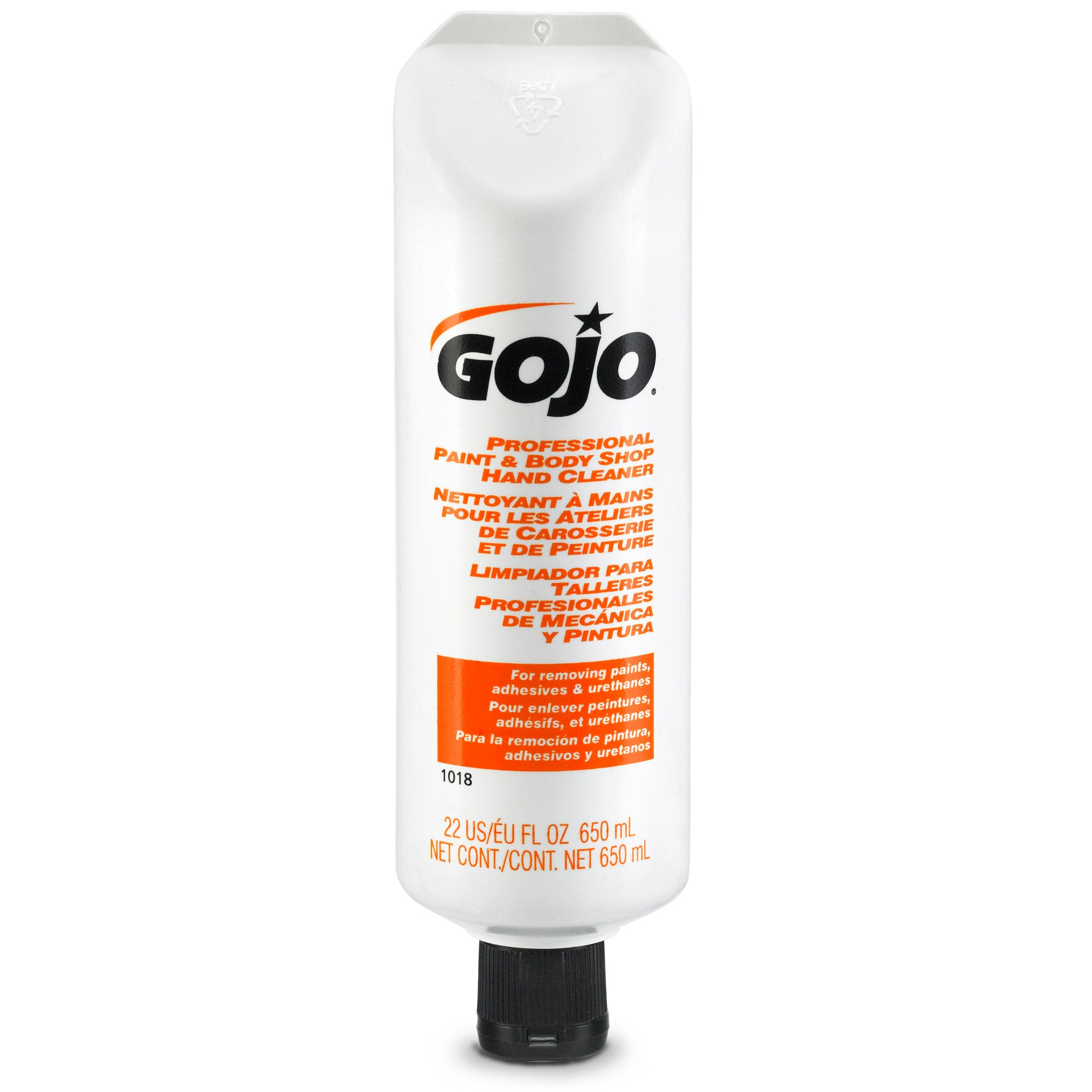 GOJO® Professional Paint & Body Shop Hand Cleaner 22 fl oz
