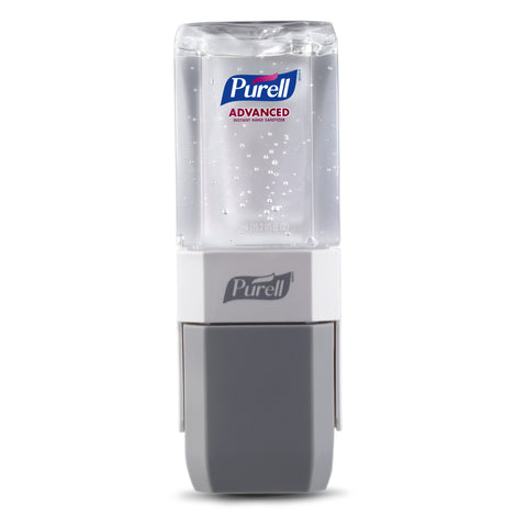 Purell Everywhere System Advanced Hand Sanitizer Gel Refill, 450 mL
