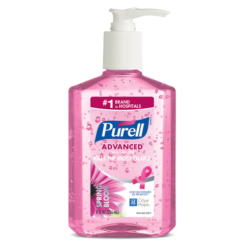 PURELL® Advanced Instant Hand Sanitizer - 8 fl oz