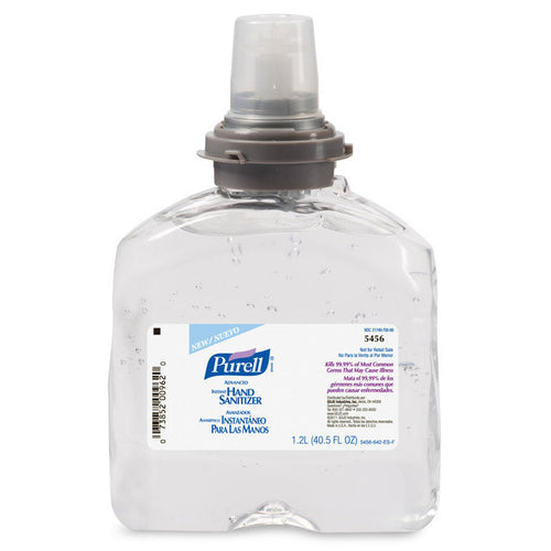 PURELL® Advanced Instant Hand Sanitizer - 1200ml