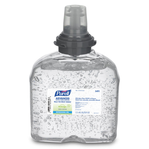 PURELL® Advanced Green Certified Instant Hand Sanitizer - 1200ml