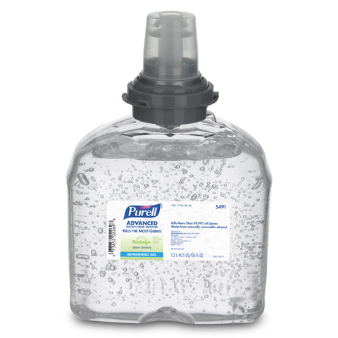 PURELL® Advanced Instant Hand Sanitizer - 20 fl oz