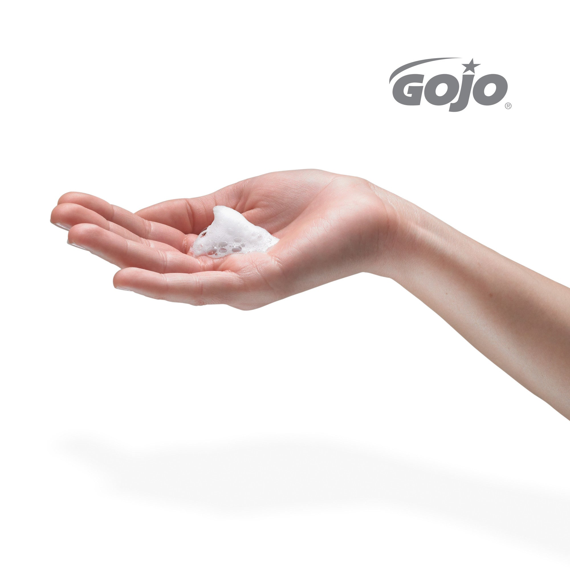 GOJO® Citrus Ginger Foam Hand & Showerwash - 700ml