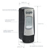 ISE International Singapore_GOJO® ADX-7™ Dispenser technical specifications