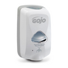 ISE International Singapore_GOJO® TFX™ Touch Free Dispenser - Dove Gray