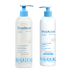 Scenze Singapore Rivadouce Bébé Dry Skin Duo Cleansing Set (Cleansing Cream + Cleansing Milk)