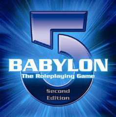 Babylon 5 RPG