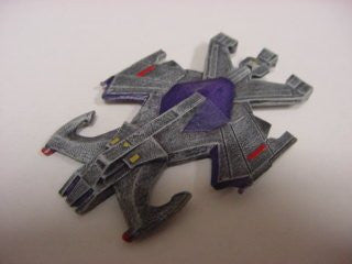 Babylon 5 Wars Pak'ma'ra Pshul'shi Dreadnought