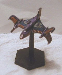 Babylon 5 Wars Centauri Haven Patrol Boat