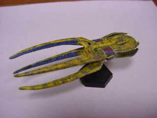 Babylon 5 Wars Vorlon Light Cruiser