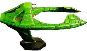 Babylon 5 Wars Brakiri Brokados Battle Carrier
