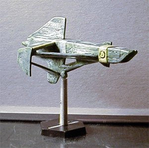 Babylon 5 Wars Brakiri Tashkat Advanced Cruiser