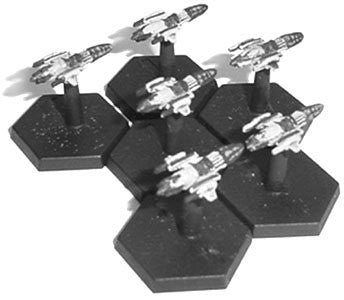 Fleet Action Drazi Warbird