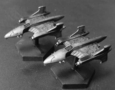 Fleet Action Centauri Centurion Attack Cruiser