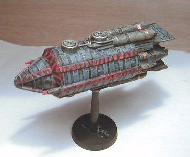 Babylon 5 Wars Raider Battlewagon