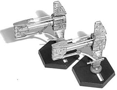 Fleet Action Brakiri Syndicracy miniatures