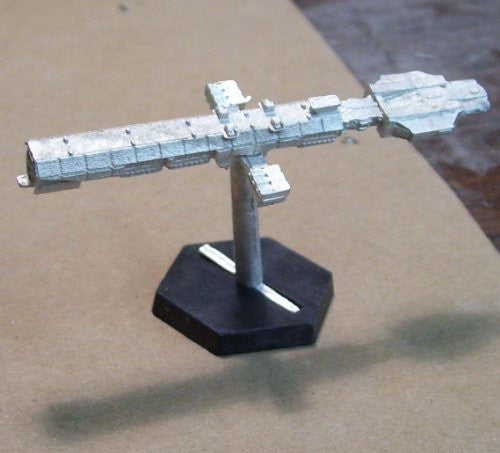 Babylon 5 Wars/ACTA Eart h Alliance Apollo Bombardment Cruiser