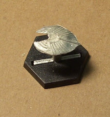 Fleet Action Hyach Gerontocracy miniatures