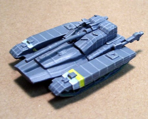 GROPOS Earth Alliance Loki Self-Propelled Artillery