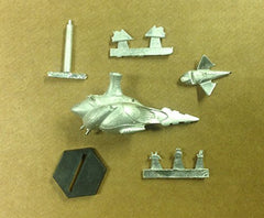ACTA Gaim Intelligence miniatures