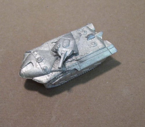 GROPOS Centauri Sentalix Armored Fighting Vehicle Miniature