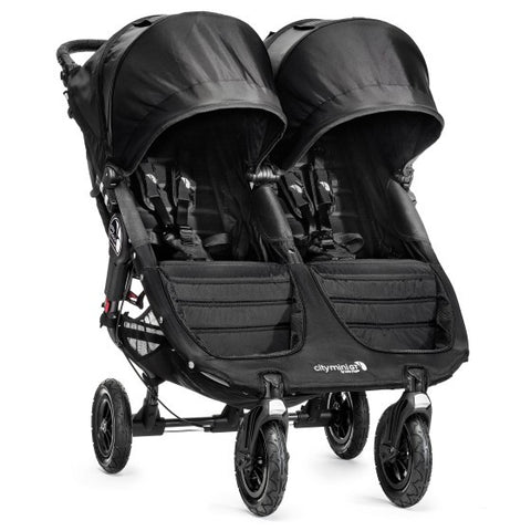 City Mini GT Double Stroller -  - Baby Jogger -usa baby