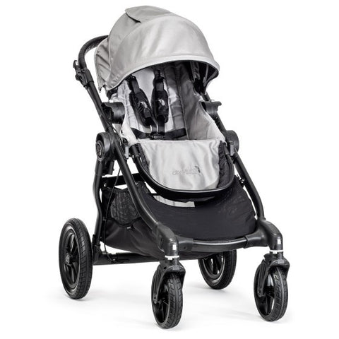 City Select Stroller Black Frame -  - Baby Jogger -usa baby
