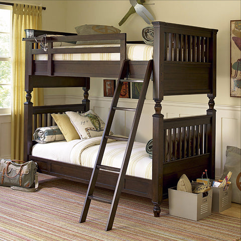 Paula Deen Guys Bunk Bed (Full)