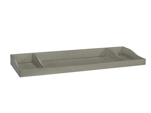 Dolce Serena Changing Tray - Avail in Grey or Off-White - Dolce Babi -usa baby