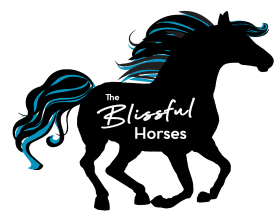 The Blissful Horses | All Natural Good Stuff For Your Horse