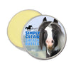 simply clean horse sheath butter